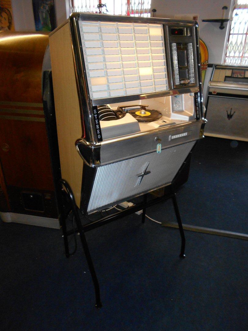 Jukebox For Sale Sheffield